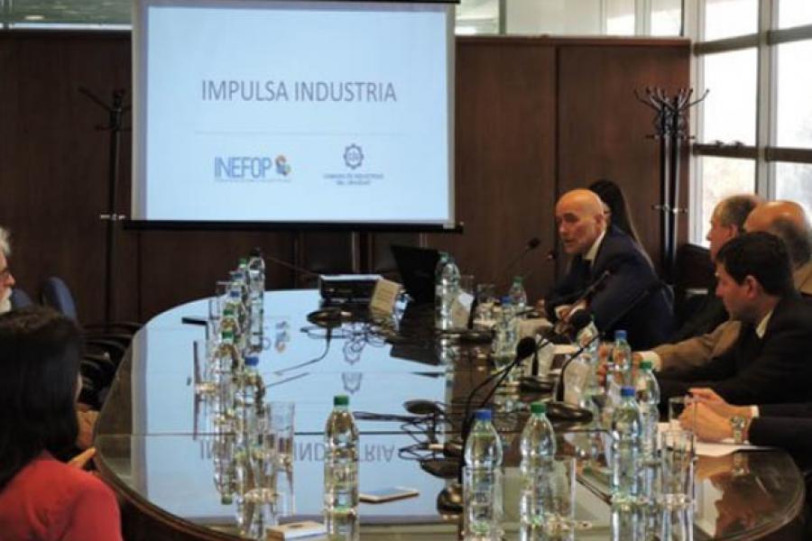 Sobreciencia: Lanzan proyecto para fortalecer la industria nacional