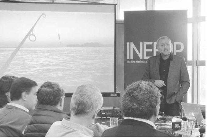 Crónicas: Impulsa Industria fomenta la generación de ideas y proyectos industriales