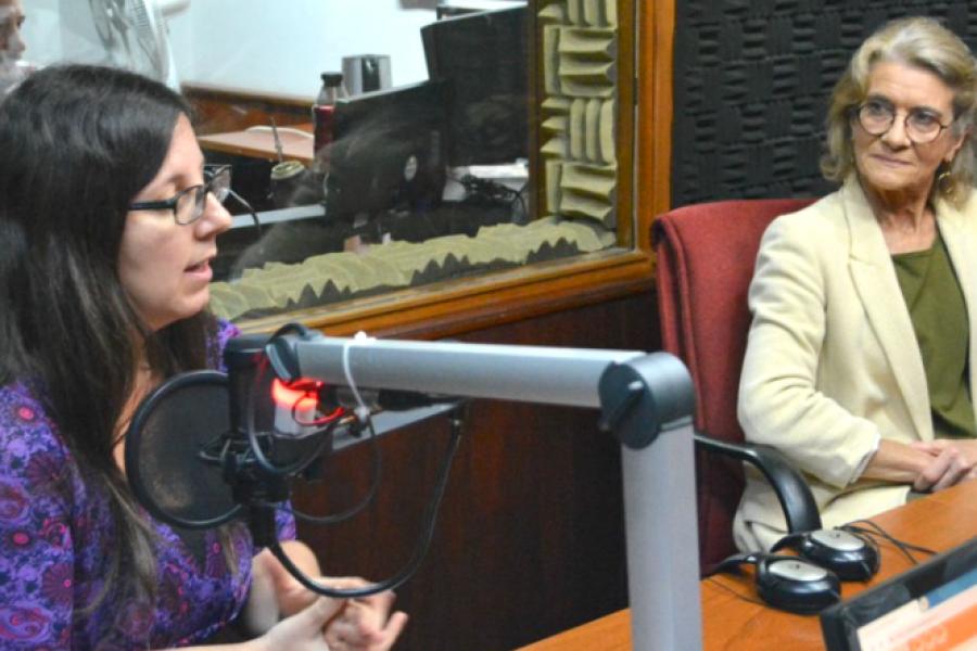 Radio Uruguay: Impulsa Industria en Puntos de vista