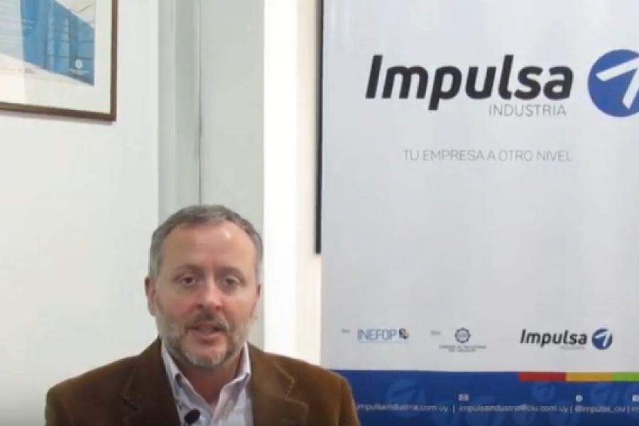 Capacitación: Desarrollo de Desafíos y soluciones para empresas industriales – Testimonio