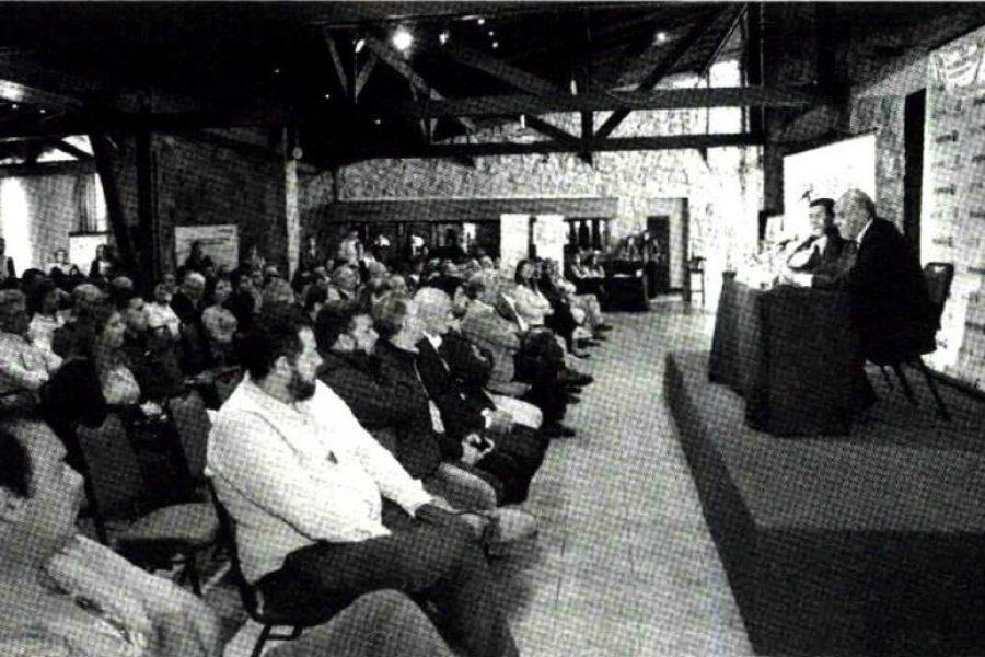 Crónicas: La CIU e INEFOP pusieron en marcha el proyecto Impulsa Industria