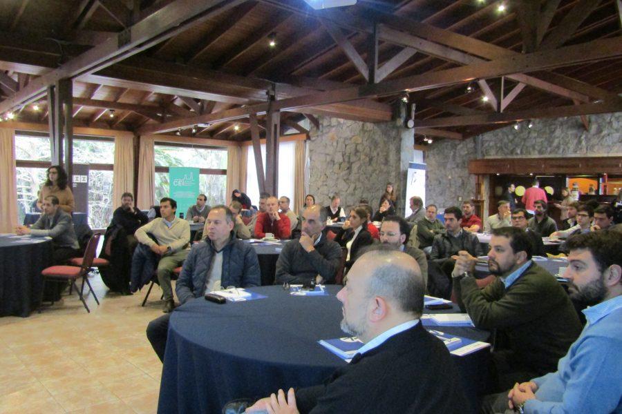 Crónicas: la Industria y la Academia unidas para el desarrollo de la manufactura avanzada