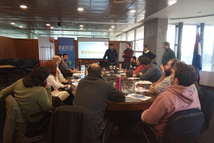 Se presentó el primer informe sobre tendencias de diseño para la cervecería artesanal uruguaya
