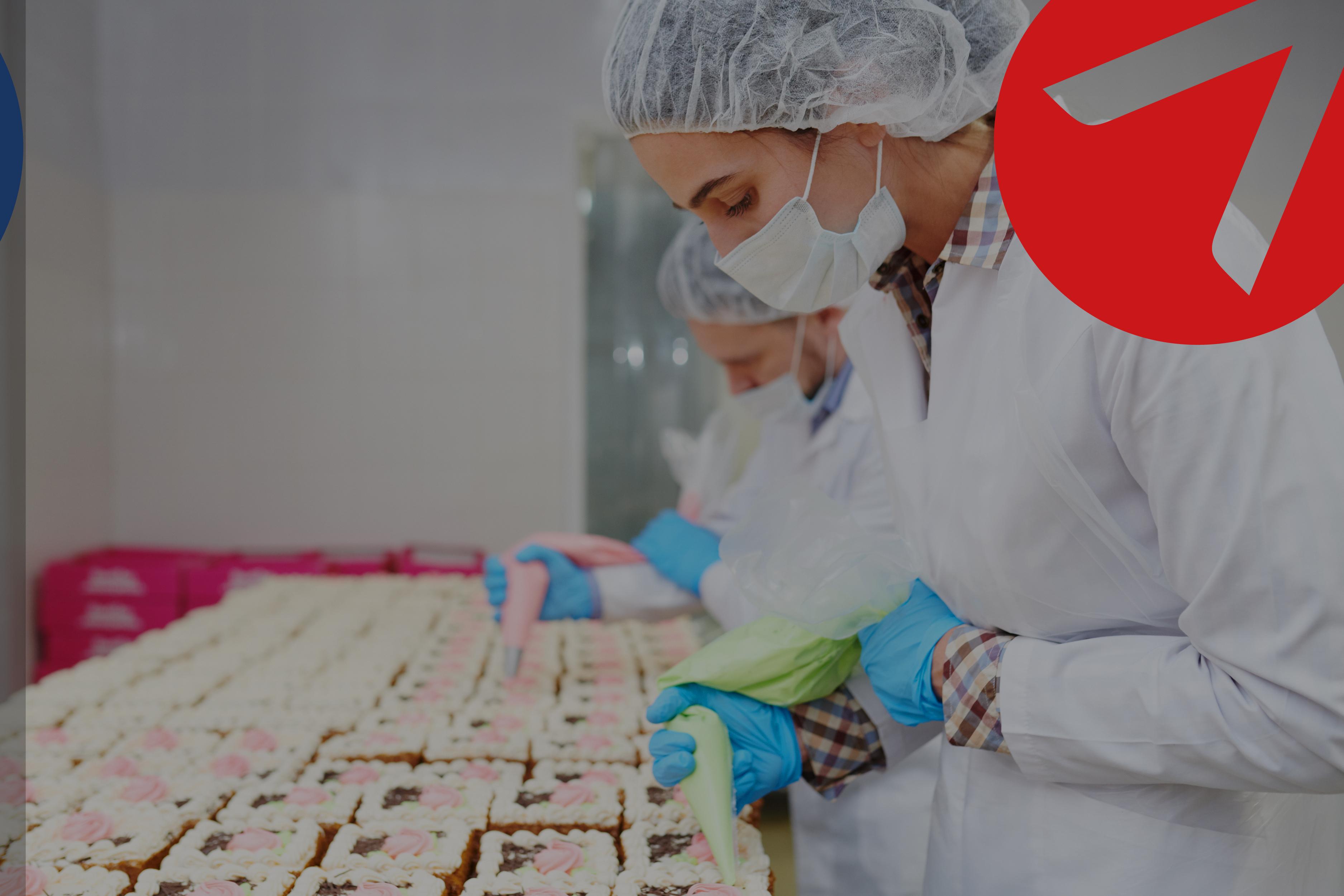 Capacitación: Inocuidad en la Industria Alimentaria