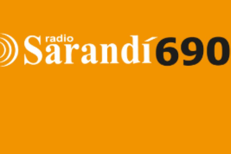 Radio Sarandí: Entrevista Células de innovación