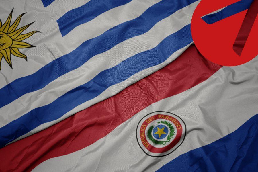 Taller virtual: Claves para exportar alimentos y bebidas a Paraguay