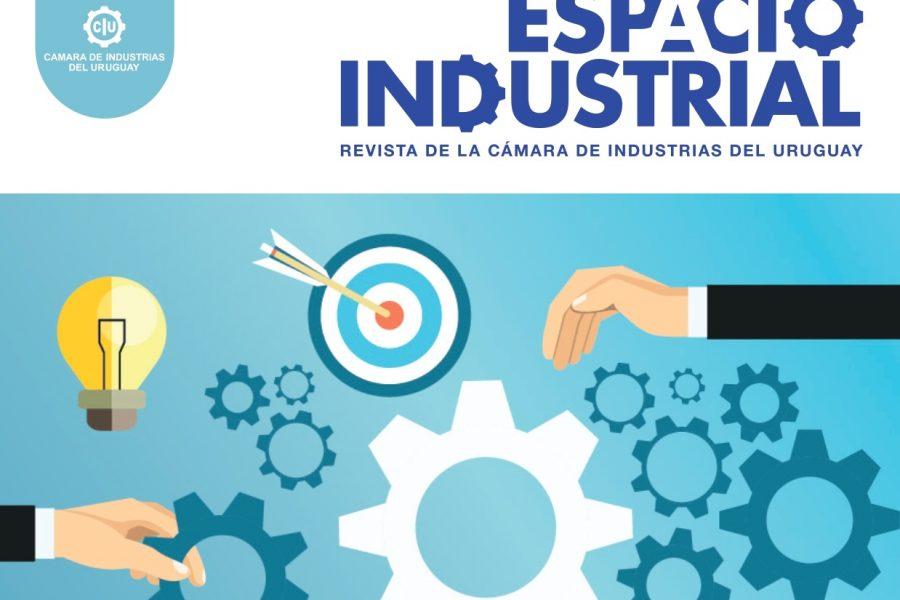 Espacio Industrial: Impulsa Industria beneficia a 169 empresas industriales en pandemia