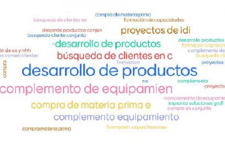 Crónicas: Impulsa Industria apoya al sector gráfico en el diseño de su estrategia hacia el futuro