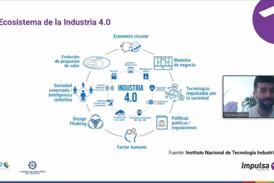 Empresas industriales inician su camino hacia la Industria 4.0