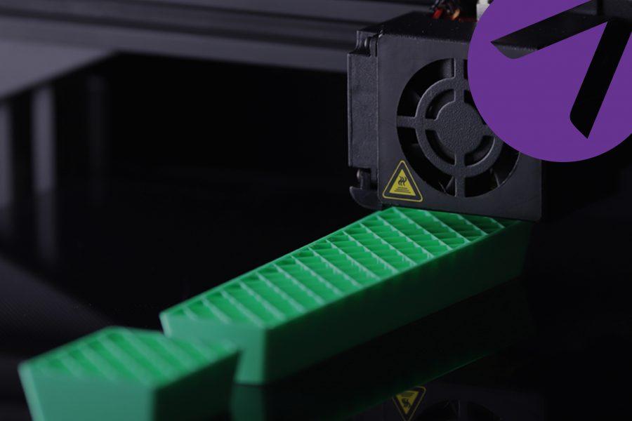 Taller virtual: Fabricación Digital – Tecnologías habilitadoras para la Industria 4.0