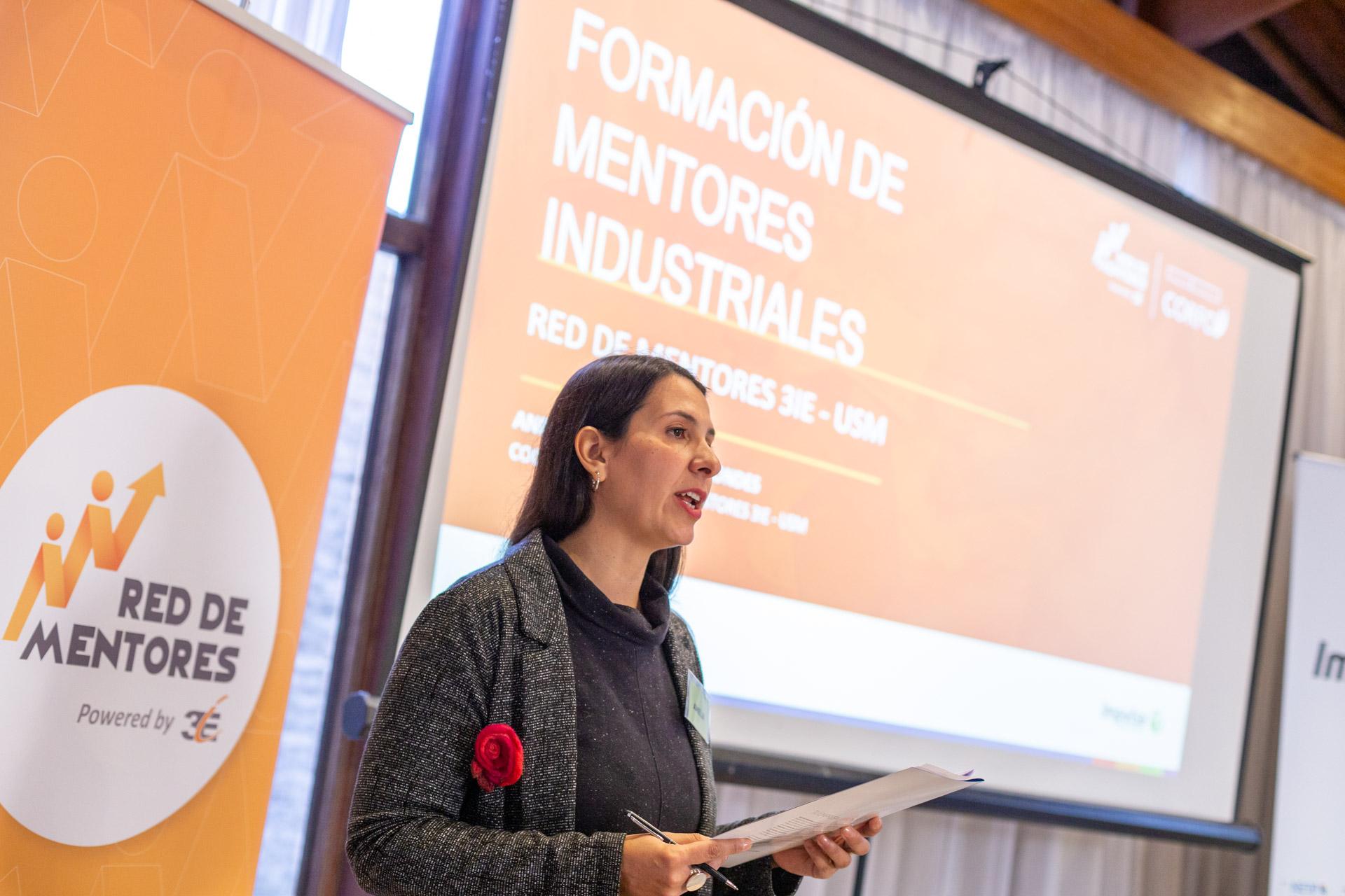 Formación para Mentores Industriales (20.06.19)