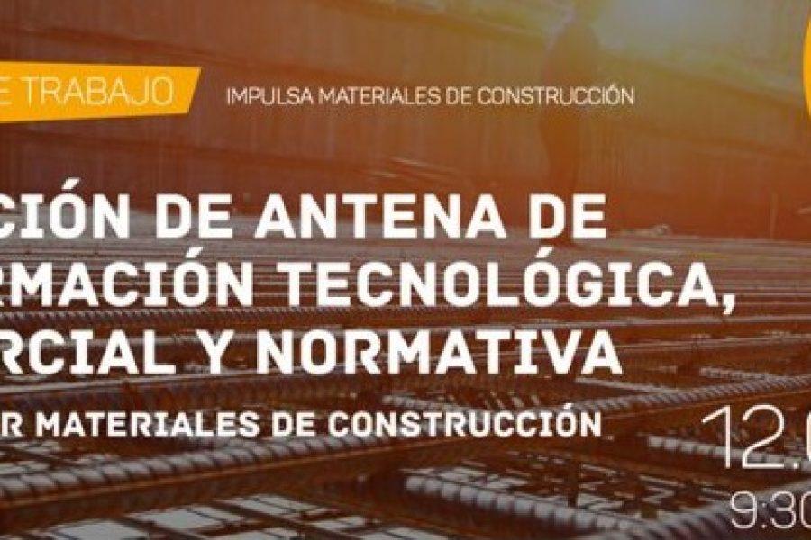 Montevideando: La Cámara de Industrias del Uruguay potencia el Sector proveedor de materiales de Construcción