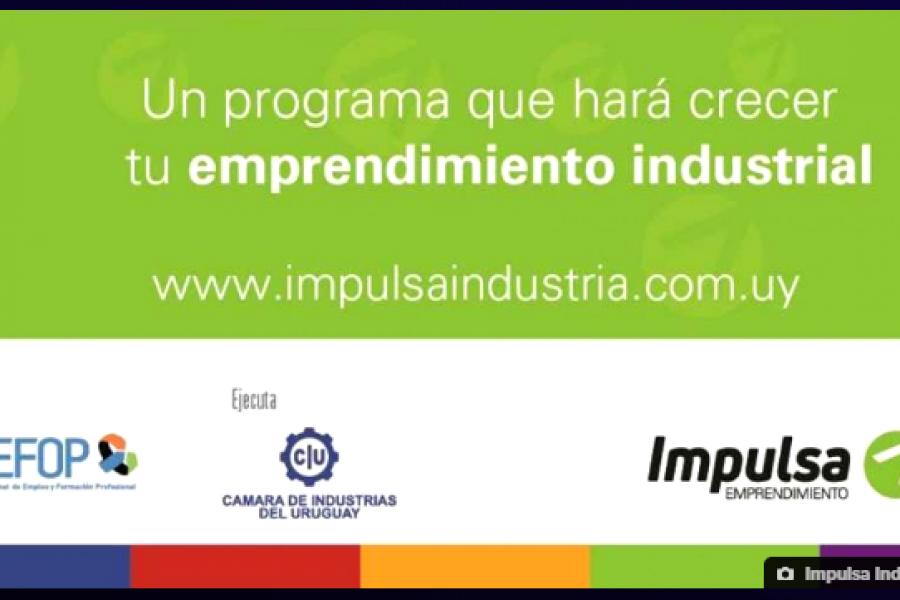 El Espectador: «Impulsa Emprendimiento» – un programa de aceleración de empresas