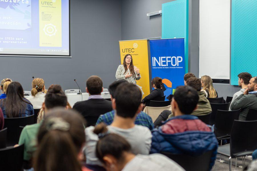 Estudiantes e industrias conformaron las primeras Células de Innovación Abierta
