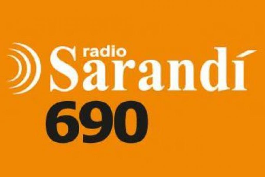 Radio Sarandí: Año Impulsa Industria