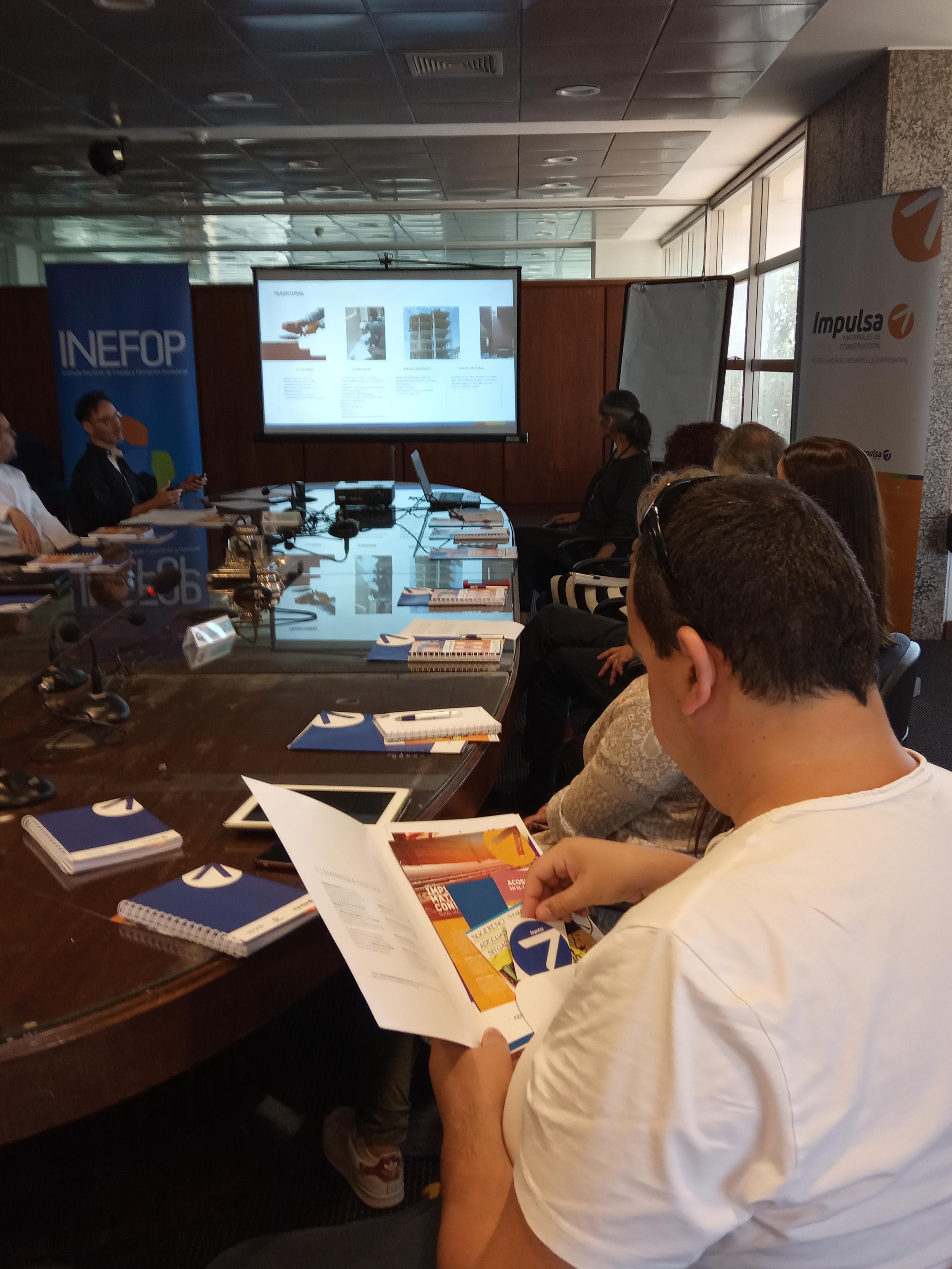 Se acercan las tendencias de diseño a la industria nacional