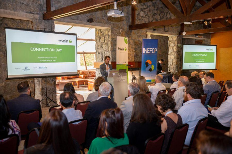 La Diaria: Impulsa Industria cerró la primera edición de la Aceleradora de empresas industriales de Impulsa Emprendimientos