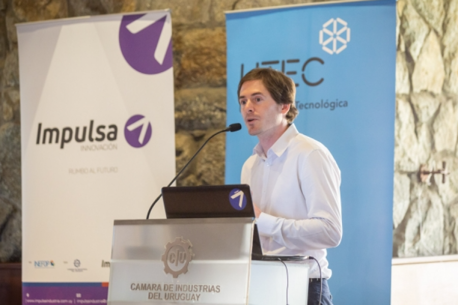 Montevideando: Células de Innovación cerró su primera edición con la presentación de soluciones a cinco Retos de Innovación Industrial