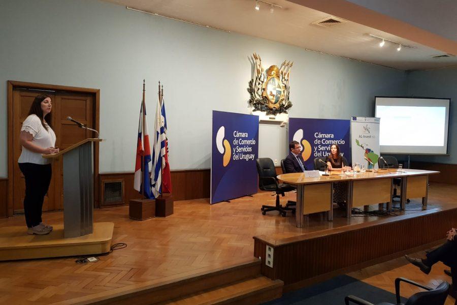 Cooperación internacional entre UE y LATAM para el desarrollo empresarial