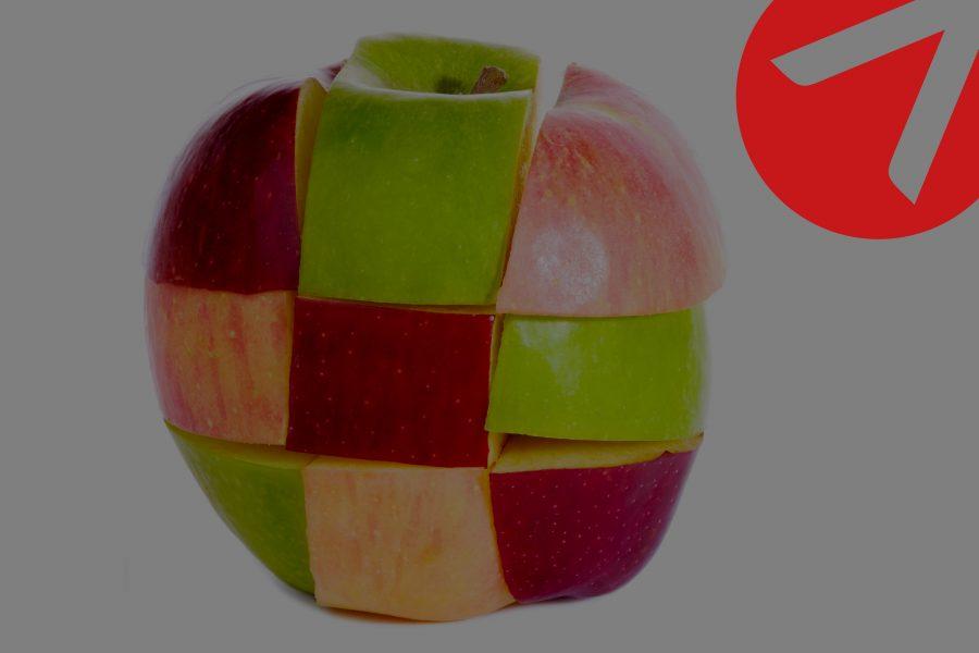 Capacitación: Creatividad & Food Design en la industria alimentaria