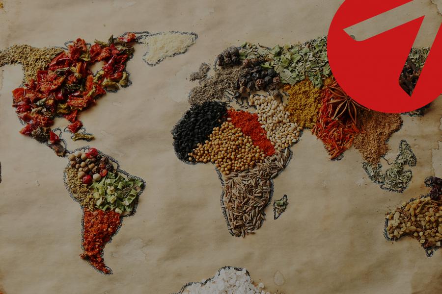 Taller virtual: Herramientas de apoyo a las Pymes de alimentos en el proceso exportador