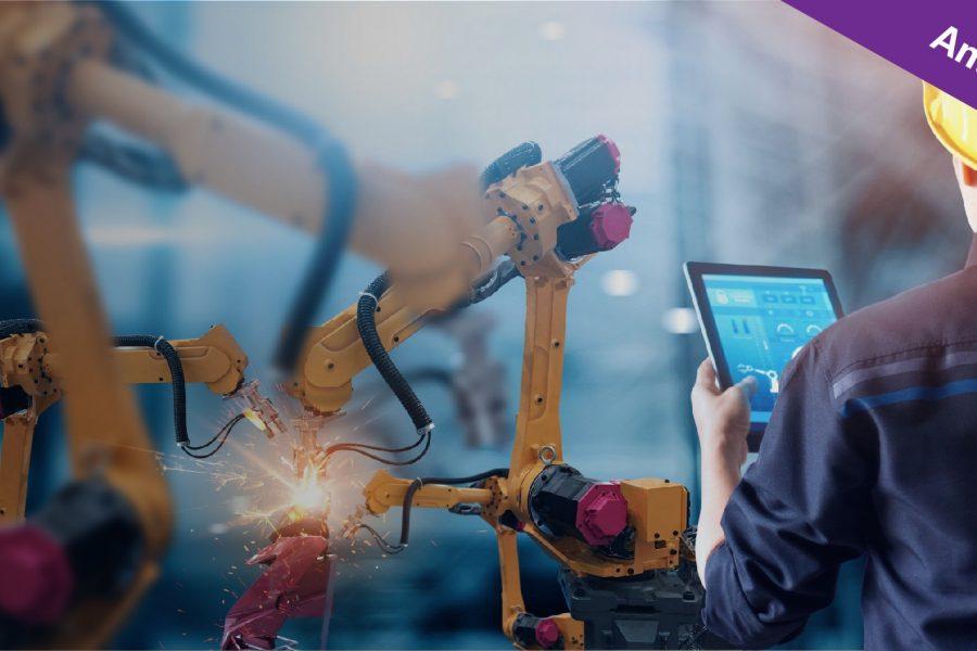 Taller Virtual: Inteligencia artificial y automatización en la Industria