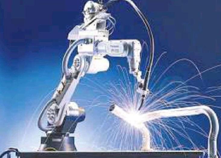 El País (Empresariales): Mejora de la productividad y competitividad en la industria