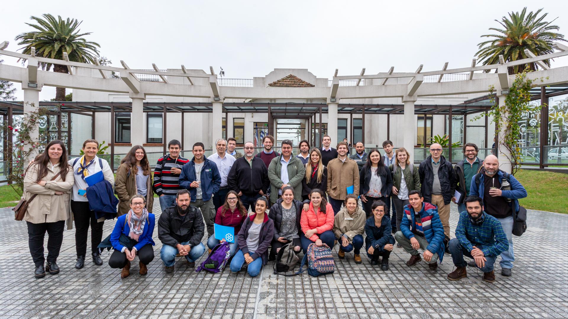 ITESO Web: En Uruguay utilizan una metodología desarrollada en el ITESO