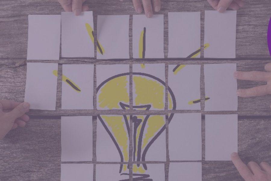 Capacitación: Desarrollo de retos y soluciones para empresas industriales