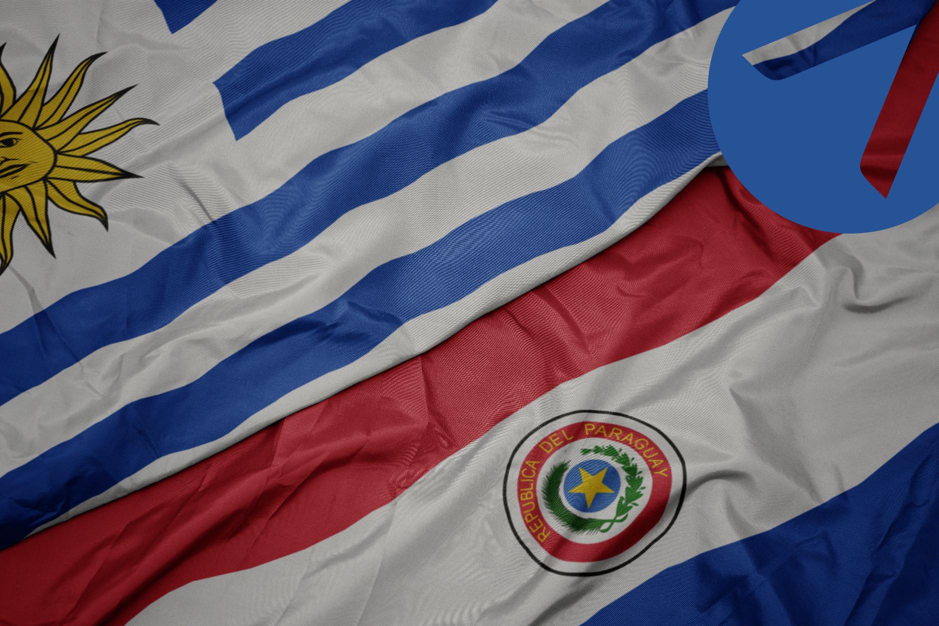 Ronda virtual de negocios con compradores paraguayos