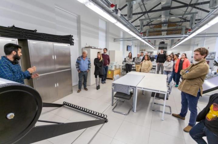 Naciones Unidas Uruguay: La innovación como clave para el desarrollo sostenible del futuro