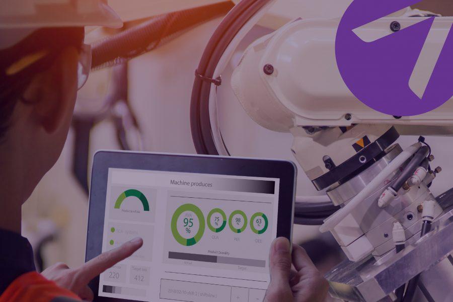 Convocatoria: Industria 4.0 – Elaboración de Plan de Transformación Digital