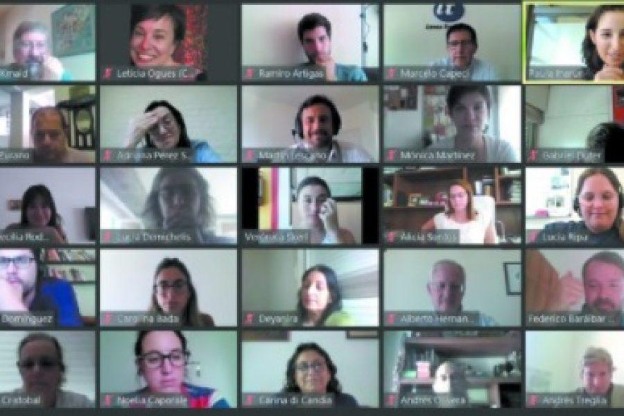 Crónicas: Laboratorio de Economía Circular: proyectos orientados a la sostenibilidad