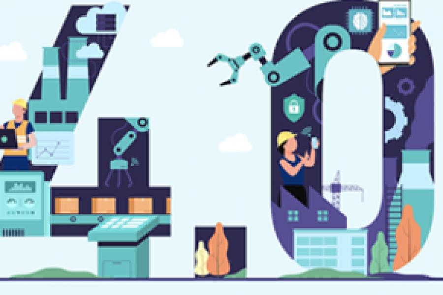 IIoT y Big Data: Un ecosistema que interconecta industrias