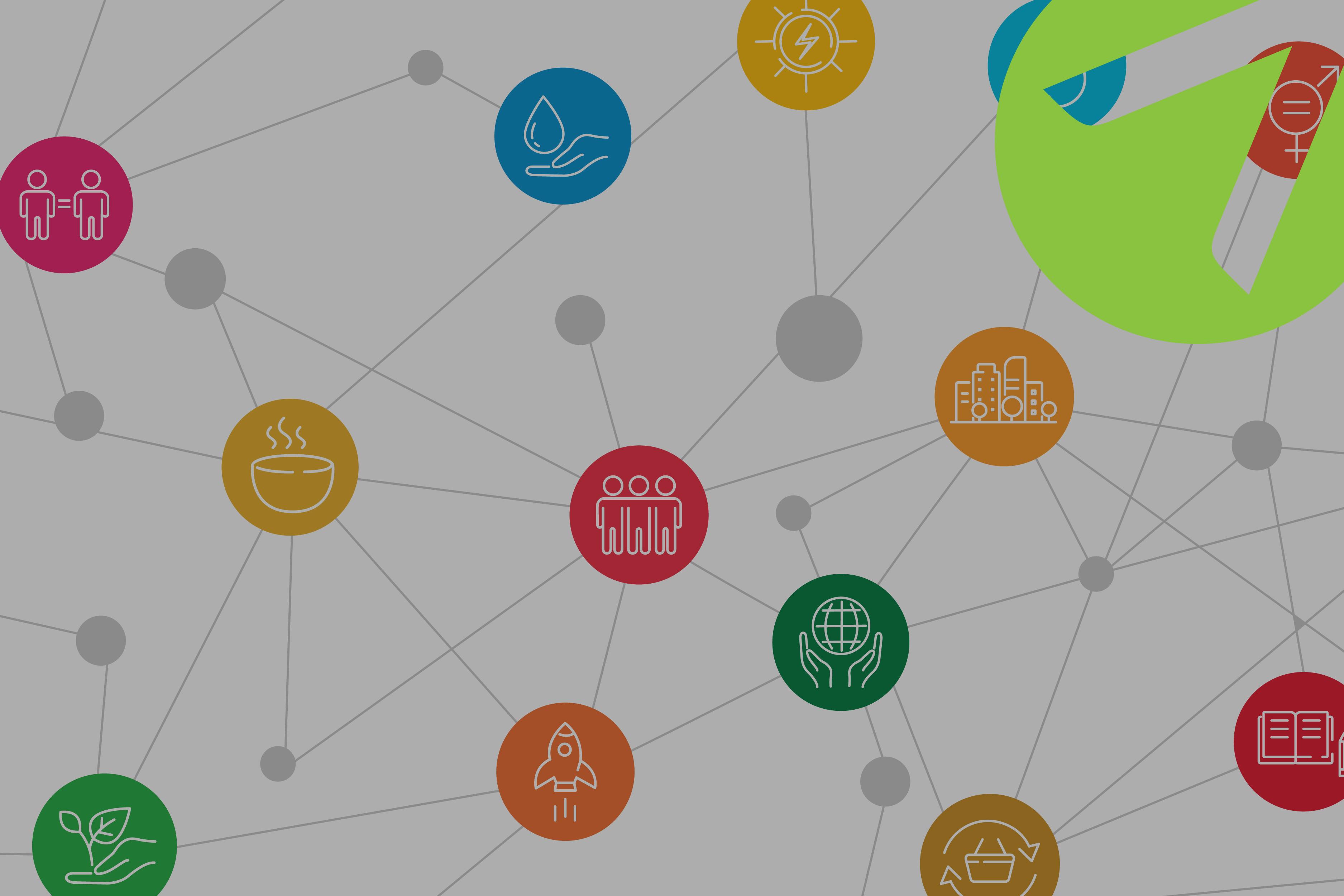 Taller virtual: ODS en los emprendimientos industriales