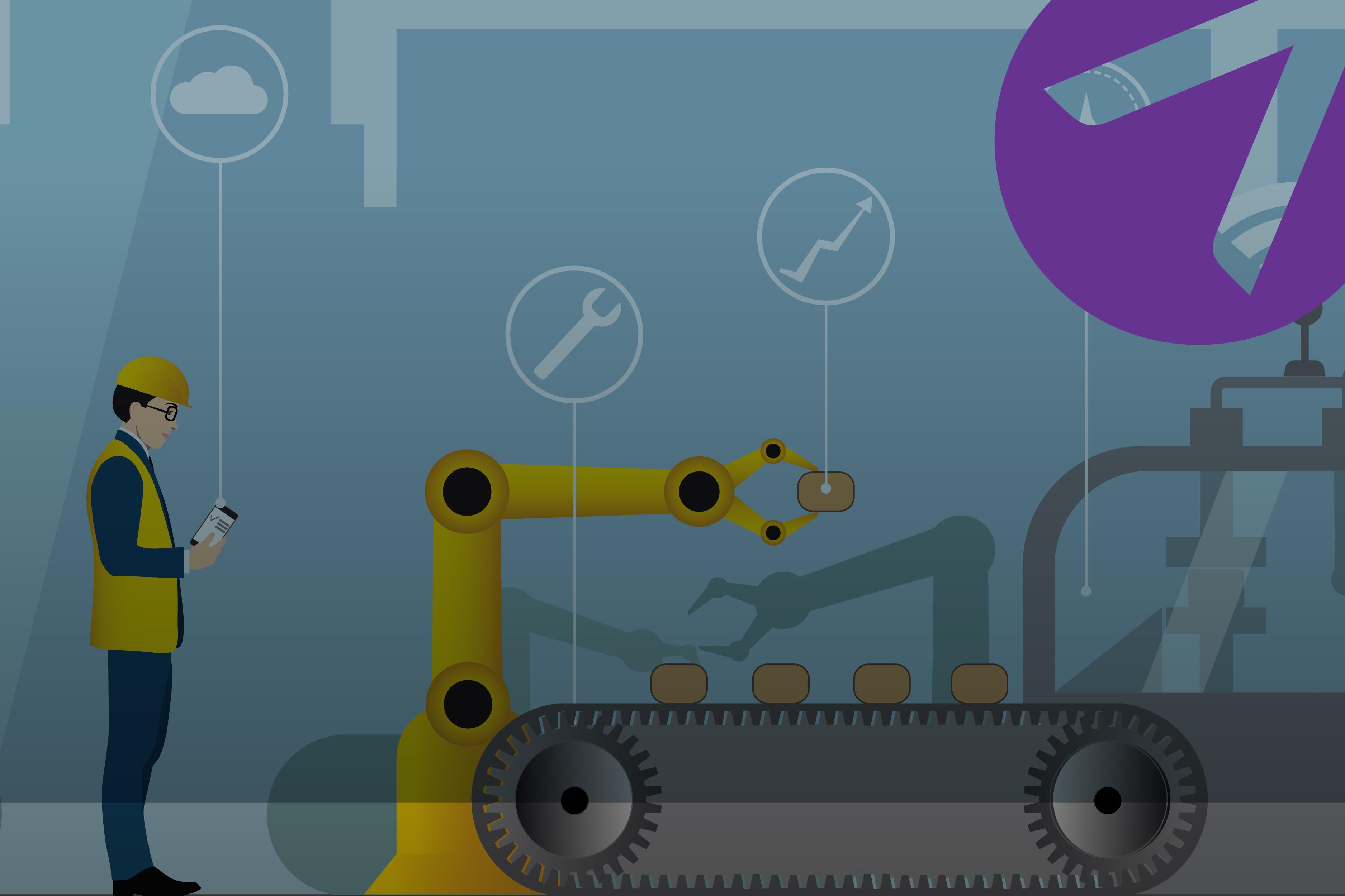 Taller virtual: Sistemas de ejecución de manufactura