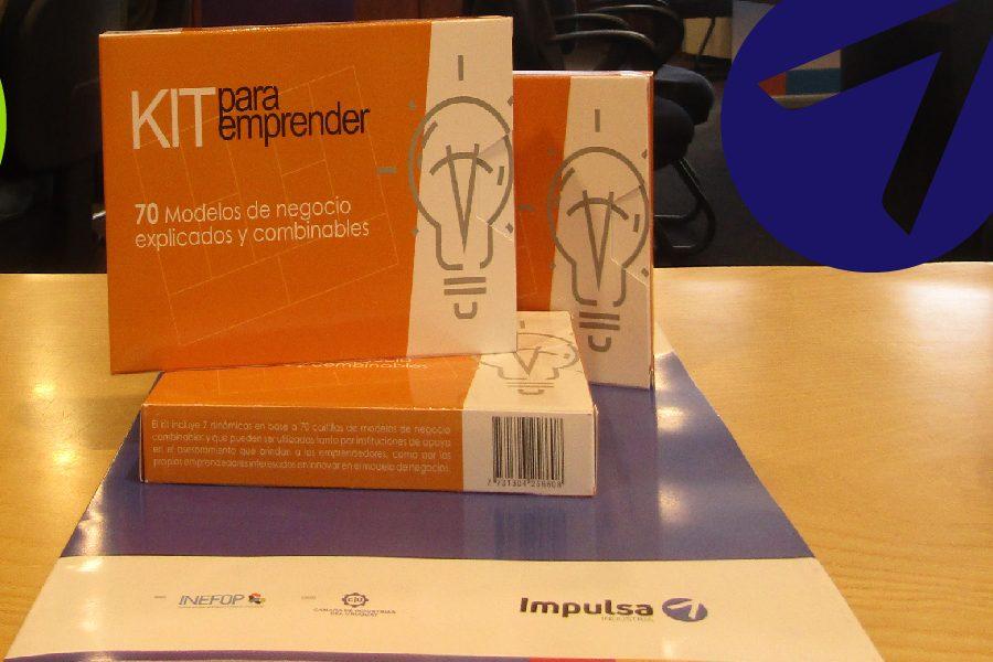 Capacitación presencial: Modelos de negocios para innovar